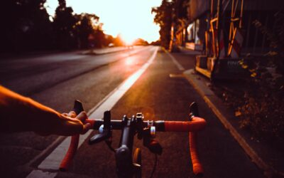 Est-ce que votre vélo est bien ajusté ?